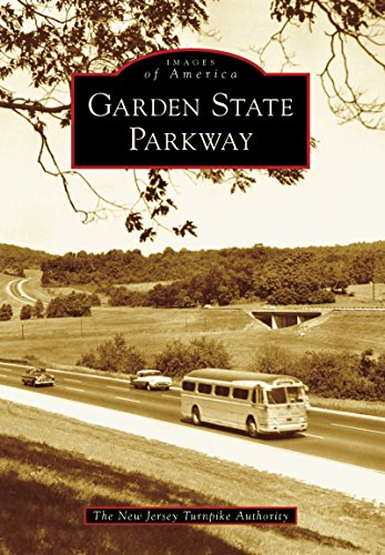 Garden State Parkway (Images of America) (English Edition)