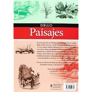 Paisajes. Guía Básica De Dibujo
