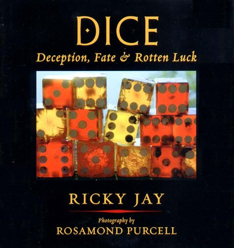 Dice: Deception, Fate & Rotton Luck: Deception and Destruction