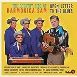 Open Letter To The Blues [Vinilo]