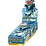 Japanese Pokemon Card Game Thunder Knuckle 1st Edition Booster Box [Toy] (japan import)