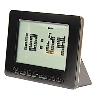 Tetris- Despertador,, Talla única (Paladone PP0515) (B007Z14ILE) | Amazon price tracker / tracking, Amazon price history charts, Amazon price watches, Amazon price drop alerts