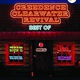 Best of (24 Tracks) (Slidepack pressing) by Creedence Clearwater Revival (2009-05-15)