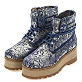 Caterpillar Lace Up Boot For Women