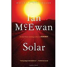 Solar by Ian McEwan (2011-03-08)