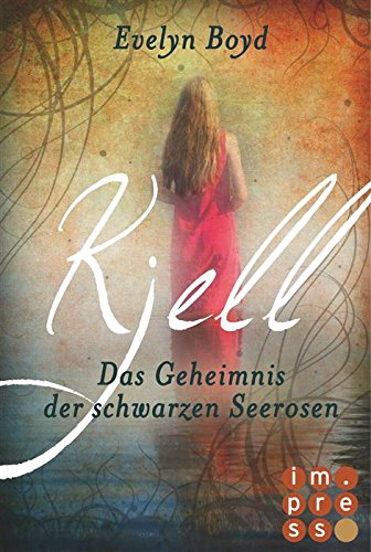Buchseite und Rezensionen zu 'Kjell' von Evelyn Boyd