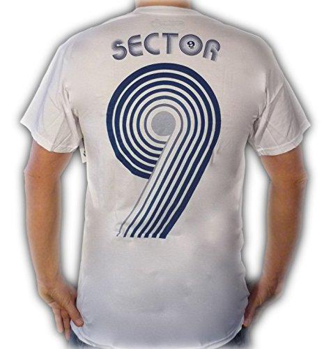sector-9-camiseta-para-hombre-blanco-blanco-medium