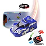 Xtreme Racer DLX New Gravity Defying Wiederaufladbare RC Spielzeug Auto