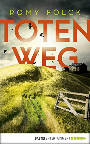 Totenweg: Kriminalroman (Kindle-wunschliste)