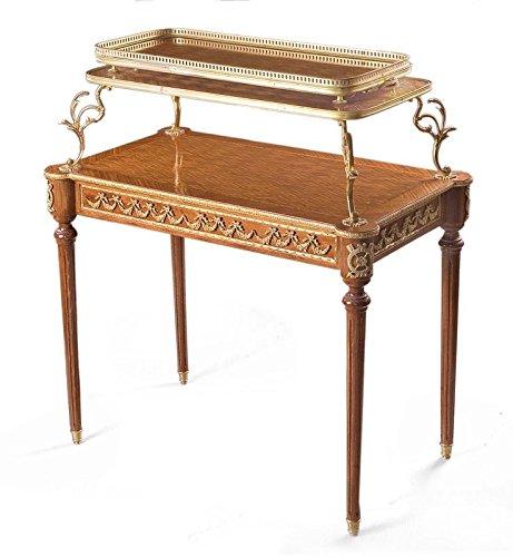 LouisXV Table Baroque MoTa1525 de Style Antique