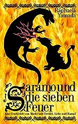 Saramo und die sieben Feuer