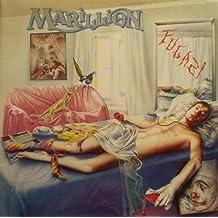 Marillion - Fugazi - EMI - 1C 064 2400851, EMI - 2400851