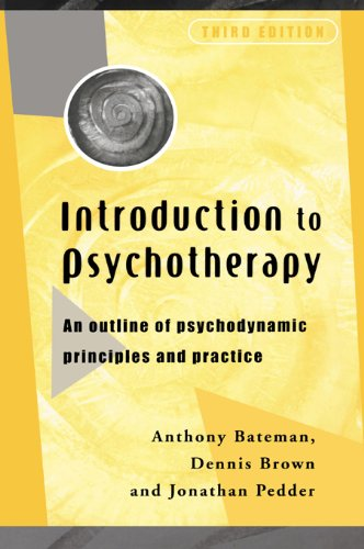 Bateman psychoanalysis and sexuality