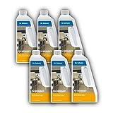 6x Dr. Schutz PU Reiniger 750 ml