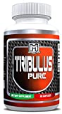 Tribulus testerone booster supplement - Natural Tribulus Pure the Testosterone Booster by MEGATHOM