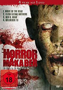 Horror Makaber Collection