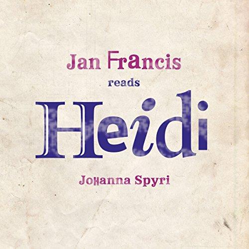 Heidi  Audiolibri