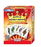 Amigo 01662 Königs-Rommé Five Crowns, Spiel