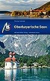 Oberbayerische Seen: Reisehandbuch mit vielen praktischen Tipps. - Thomas Schröder