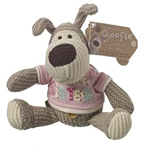 "Boofle 5"" Plush Toy - Sister"