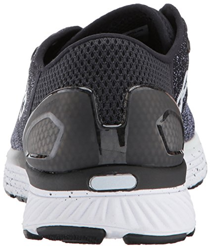 Under Armour UA W Charged Bandit 3, Scarpe Running Donna Black