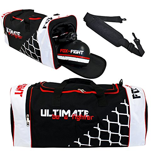 FOX-FIGHT ULTIMATE Sport Tasche Sporttasche