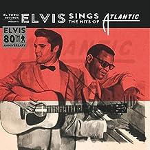 Elvis Sings The Hits Of Atlantic [Vinyl Single]