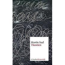 Theorien (Fischer Wissenschaft) by Martin Seel (2009-09-09)