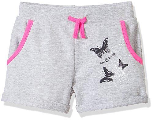 Blue Seven Girl's Sweat Shorts