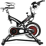 BH Fitness AERO SB2.8 H9176 Indoor bike - Friction...