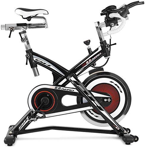 BH Fitness AERO SB2.8 H9176 Indoor bike - Friction...