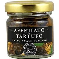 Trüffel Carpaccio - Echte Trüffel in Olivenöl extra vergine aus Italien