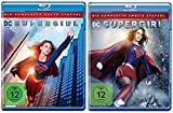 Supergirl Staffel 1+2 [Blu-ray]