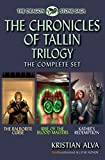 The Complete Chronicles of Tallin Trilogy : The Balborite Curse, Rise of the Blood Masters, Kathir's Redemption