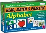 Creative Educational Aids 1043 Read, Mat...
