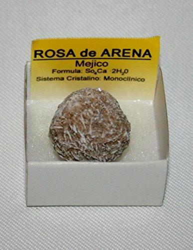 Pietra grezzo, naturale rosa del deserto