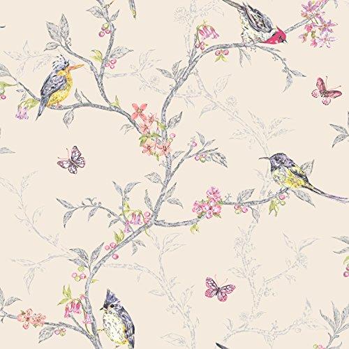 holden-decor-wallpaper-98082-phoebe-baume-bluten-schmetterlinge-statement