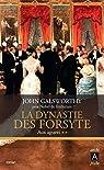 Histoire des Forsyte I - La dynastie des Forsyte, tome 3 :  Aux aguets par Galsworthy