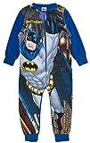 Kinder Mädchen Fleece-Character Einteiler Schlafanzug PJ 's Größe UK 1–8Jahren