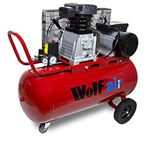 wolf dakota 90 litre 3hp 14cfm 240v mwp 150psi 10bar twin share facebook twitter