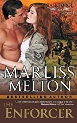 The Enforcer (the Taskforce Series, Book 3) by Marliss Melton (2014-06-10)