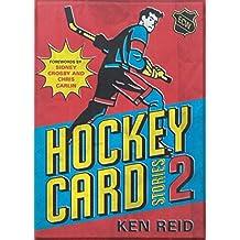 Hockey Card Stories 2 (English Edition)