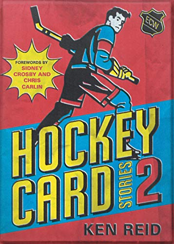 Hockey Card Stories 2 (English Edition) -