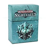 Warhammer Underworlds: Nightvault Deck Box