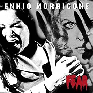 Fear [Re-Issue] [Import anglais]