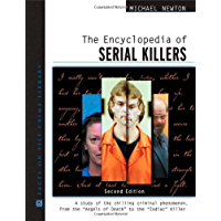 The Encyclopedia of Serial Killers (Facts on File Crime Library) (English Edition)