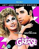 Grease [Blu-Ray] [Region B] (IMPORT) (Keine deutsche Version)