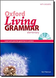 Oxford Living Grammar : Elementary Student's Pack
