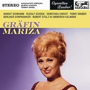 Grfin Mariza (Excerpts)