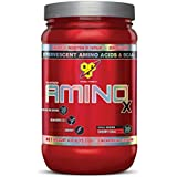 BSN Amino X Complément Alimentaire Cherry Cola 435 g